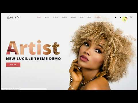 Wordpress Themes For Musicians and Music Site || Best Musical Theme Collection
