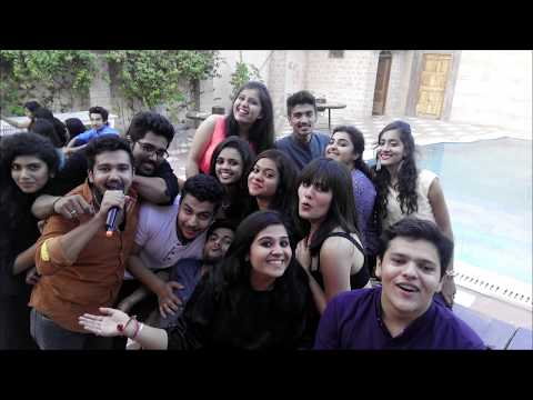 Farewell Video || M.B.M Engineering College, Jodhpur