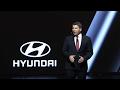 2018 Accent World Premiere | Live at CIAS2017 | Hyundai Canada