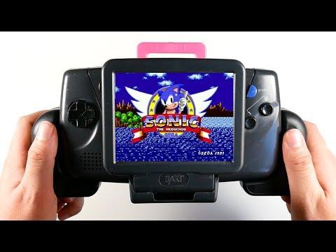 Pimp My Sega Game Gear