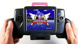 Pimp My Sega Game Gear
