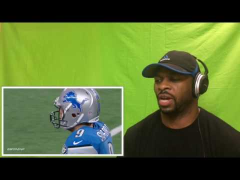 Lions vs. Cowboys   NFL Week 16 Game Highlights   Reaction
