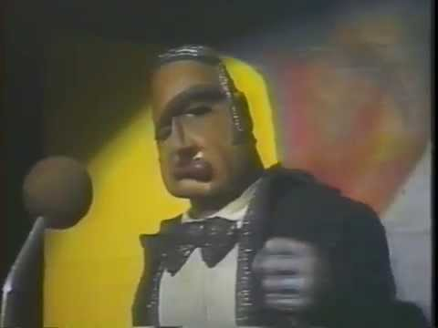 Jim Henson Presents The World of Puppetry   Sergei Obrastzov