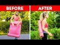 SPORT HACKS YOU CAN'T MISS