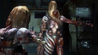 Resident Evil Revelations PC - Rachael vs. Rachael (Model Swap Trainer)