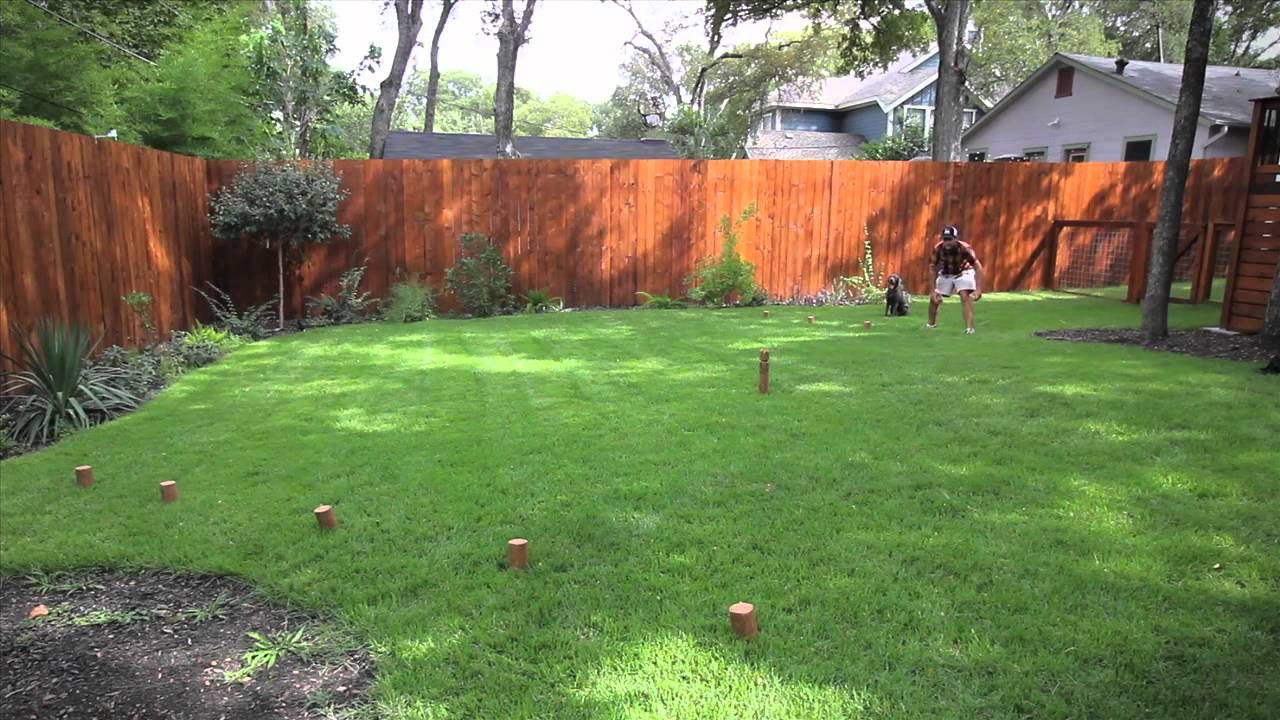 how to play kubb youtube