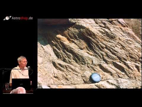 Dieter Heinlein - Die kosmischen Narben der Erde