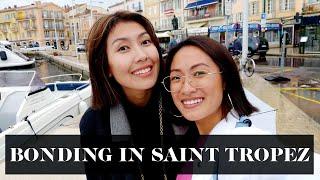 Exploring Saint Tropez with Liz Uy | Laureen Uy