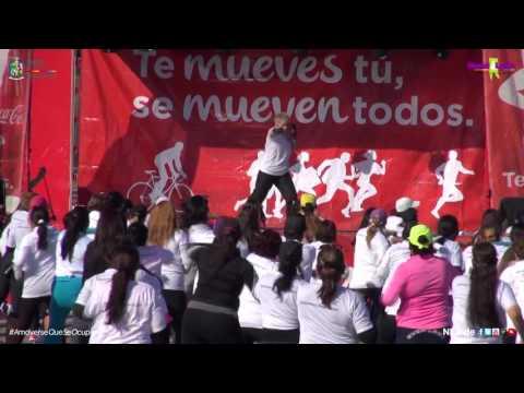 #AmoverseQueSeOcupa Con Coca Cola