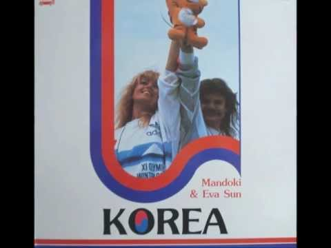 Leslie Mandoki & Eva Sun: Korea (Original maxi version) [HD/HQ]