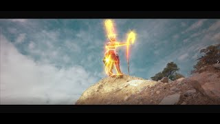 BEAM - AMUN 2020   (Megara vs DJ Lee Video Edit) OFFICIAL VIDEO 4 K  |  Uplifting Trance 2020 Hit
