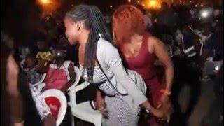 vuclip Francko COLLER LA PETITE en Cote d'Ivoire