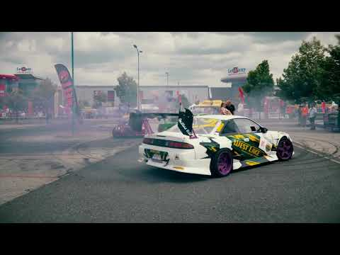 #KRSTDRFT Crew - Letňanská Grand Drift Auto (Online Audience Award)
