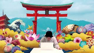 นักออกแบบชาวญี่ปุ่น Tatsuya Kondo ริเริ่มสร้างสรรค์กับ Shutterstock thumbnail