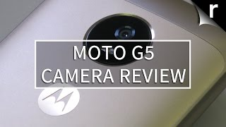 Moto G5 Camera Review: Plucky pixel pusher