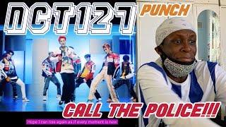 Baixar NCT 127 - Punch MV PREMIERE REACTION: SPILT MY WATER 2020/JEFFERY!!! 🤯🤬🥵😫💀