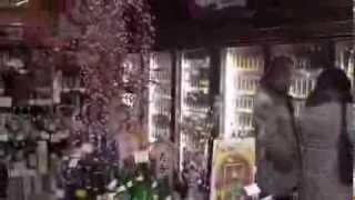 鎌倉市景観重要建築物ー1900年(明治33)創業の「三河屋本店」(段葛に面する)