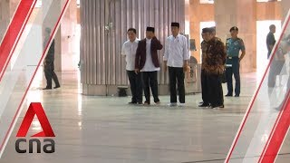 COVID-19: Most Village Leaders In Indonesia Against Ramadan Exodus