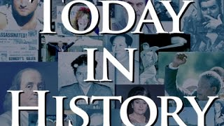 Today in History for November 29th