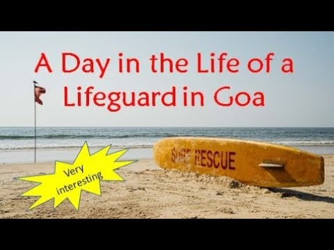 Lifeguard Training | Safety Measures and Rescue Techniques | Hindi