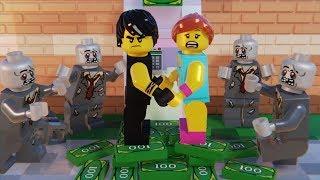 LEGO Ninjago - Zombie Money Fail