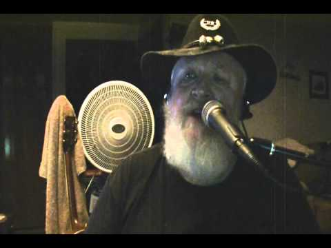 Lonesome 77203 - Justin Tubb - Cover by Jeff Cooper