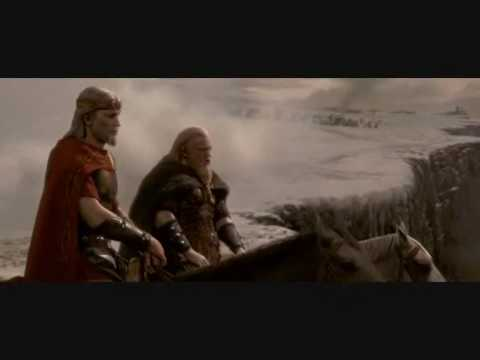 christianity in beowulf My intention with this essay is to illumine some of the christian themes in the  early medieval saga beowulf it is by no means exhaustive.
