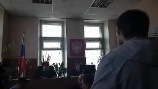 Соколовский: полемика с судьей