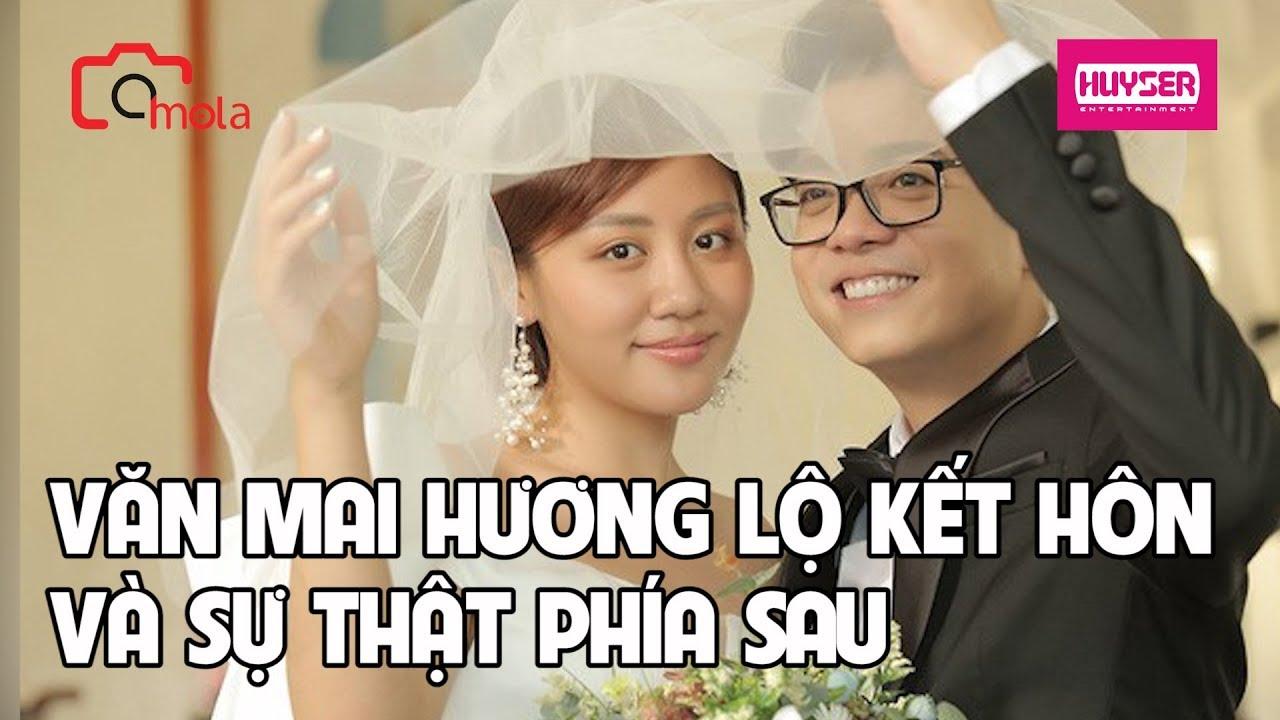 Văn Mai Hương cưới Bùi Anh Tuấn và sự thật phía sau