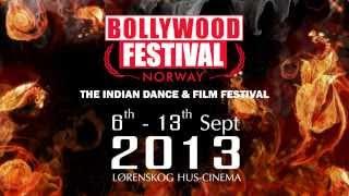 Bollywood Festival Norway 2013 - Promo