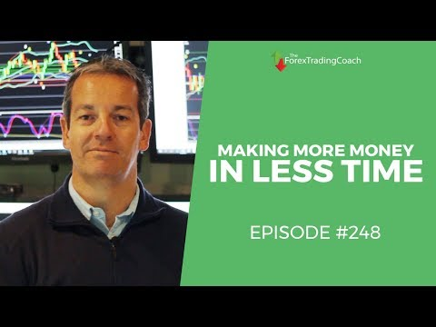 How to Make More Money with Less Trading Time with FX Coach Andrew Mitchem