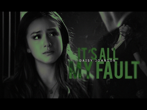 "Skye | ""It's all my fault"""