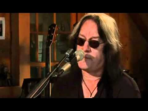 Can we still be friends Todd Rundgren and Daryl Hall