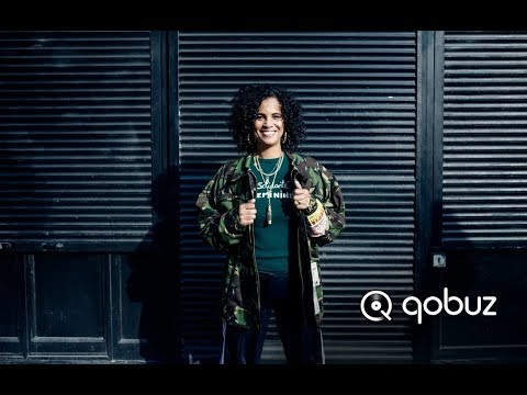 Neneh Cherry - Qobuz Interview