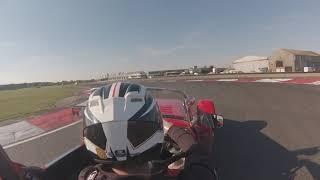 Bedford Autodrome - 25/09/18 short clip