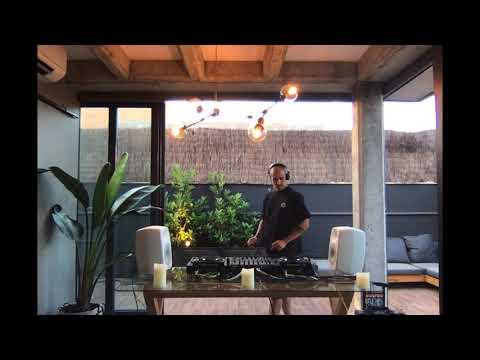 DENNIS CRUZ SOLID SUNDAY 12 Hour Virtual Stream
