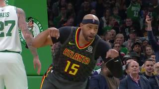 Atlanta Hawks vs Boston Celtics | December 14, 2018