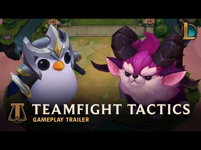 Teamfight Tactics vs  Dota Underlords vs  Auto Chess: Which you