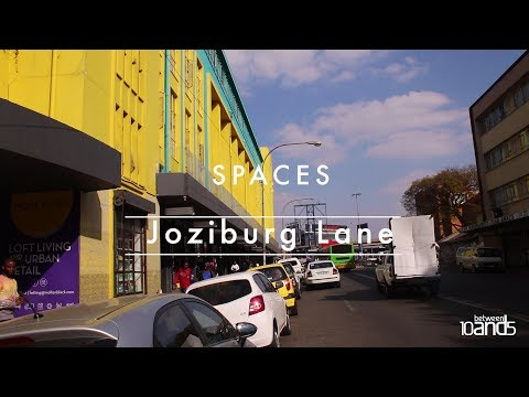 Joziburg: Take a tour of Joburg's latest cultural hub at No. One Eloff Street