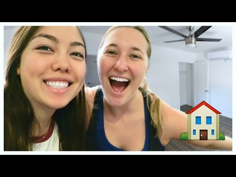 What Happens When College Students Buy a House…