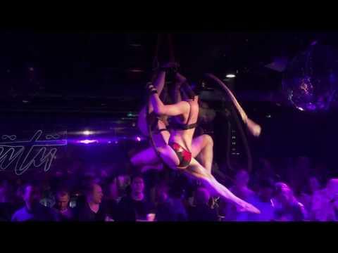 TÜTÜ - Dance Club Budapest