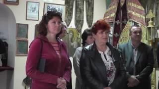"""Открытие маршрута """"Погар - последний город Магдебургского права"""" - часть 1"""
