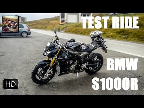 BMW S1000R TEST | Das perfekte Motorrad?