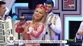 LORENNA LA ETNO TV -BATUTA MOLDOVENEASCA(7mai2018)