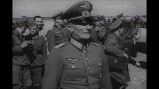 Вторая мировая война (день за днем) серия 41 из 96. Июнь 1942 года.