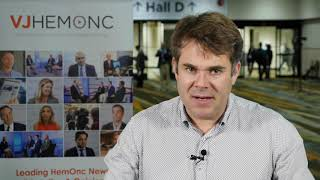 Iberdomide plus dex effective and well tolerated in R/R MM