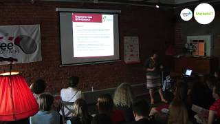 Лилия Кочетова. «Обучение как продвижение ИТ-продуктов и услуг»