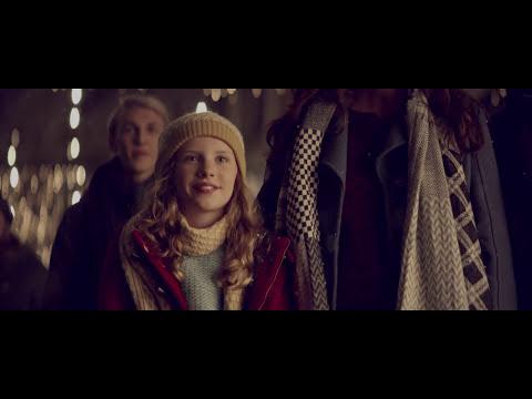 """Une boîte pleine d'amour"""" – Avec les Petits gamins Coop pour Noël"""