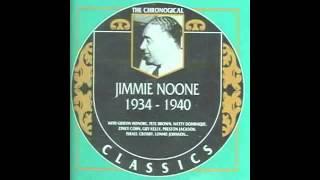 Jimmie Noone - Sweet Georgia Brown
