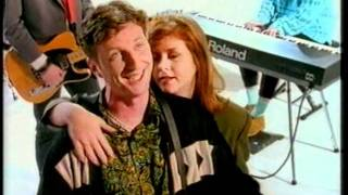 Billy Bragg - Sexuality video